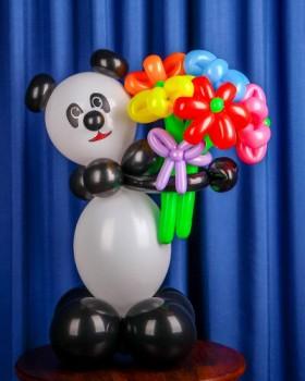 Самые продаваемые фигуры из шаров. Быстро. Выгодно. Красиво! (2017) Видеокурс
