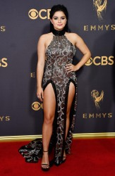 Ariel Winter - 69th Annual Primetime Emmy Awards in Los Angeles 09/17/17