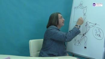 Комплекс упражнений для оздоровления позвоночника (2017) Видеокурс