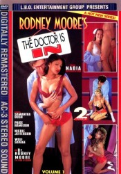 Rodney Moore's The Doctor Is In 1 (1995)