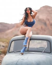 Gizel Rodriguez