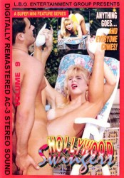 Hollywood Swingers 9 (1993)