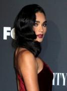 Brittany O'Grady - 'Empire' Celebrate Fox's New Wednesday Night Lineup (9/23/17)