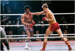 Рокки 4 / Rocky IV (Сильвестр Сталлоне, Дольф Лундгрен, 1985) - Страница 2 706514590063113