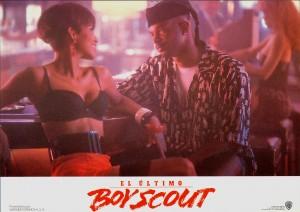 Последний бойскаут / The Last Boy Scout (Брюс Уиллис, Холли Берри, 1991) 6c2899627073453