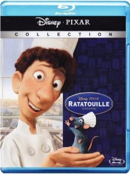Ratatouille (2007) Full Blu-Ray 44Gb AVC ITA GER DTS-ES 5.1 ENG LPCM 5.1