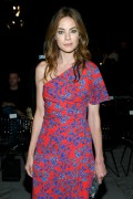 Michelle Monaghan -        Oscar de la Renta Fashion Show New York City September 11th 2017.