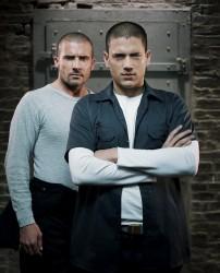 Побег / Prison Break (сериал 2005-2009) 267dc3562667653
