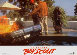 Последний бойскаут / The Last Boy Scout (Брюс Уиллис, Холли Берри, 1991) 435911627069573