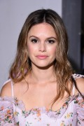 Rachel Bilson -                     Brock Collection Fashion Show New York City September 7th 2017.