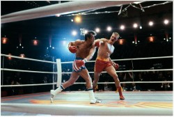 Рокки 4 / Rocky IV (Сильвестр Сталлоне, Дольф Лундгрен, 1985) - Страница 2 A62658590063323