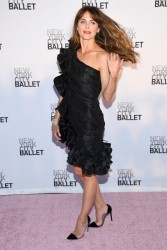 Keri Russell - New York City Ballet's 2017 Fall Fashion Gala 9/28/17