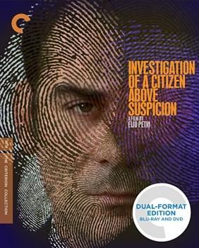 Indagine su un cittadino al di sopra di ogni sospetto (1970) [Criterion Collection] Full Blu-Ray 45Gb AVC ITA LPCM 1.0