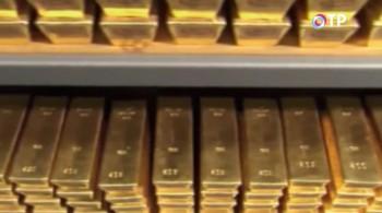 Закрытый архив. Похитители золота /2 серии/ (2017) SATRip