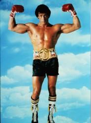 Рокки 3 / Rocky III (Сильвестр Сталлоне, 1982) - Страница 3 9d85ae617564263