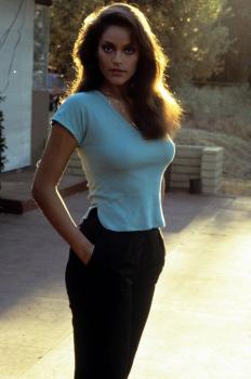 Jayne Kennedy: Very Sexy 70's Shoot: MQ x 1