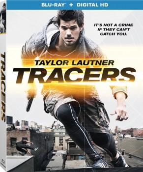 Tracers (2015) Full Blu-Ray 35Gb AVC ITA ENG DTS-HD MA 5.1