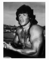 Рэмбо: Первая кровь 2 / Rambo: First Blood Part II (Сильвестр Сталлоне, 1985)  - Страница 3 Ec8786598828473