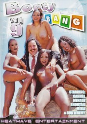 Booty Bang 9 (1997)