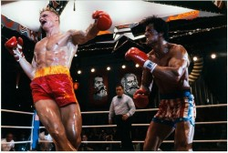 Рокки 4 / Rocky IV (Сильвестр Сталлоне, Дольф Лундгрен, 1985) - Страница 2 D19b19590063133