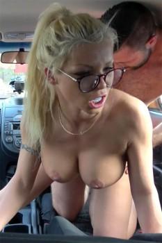 Barbie Sins: Hot Sweaty Sex With Big Tits Blonde 1080p Cover