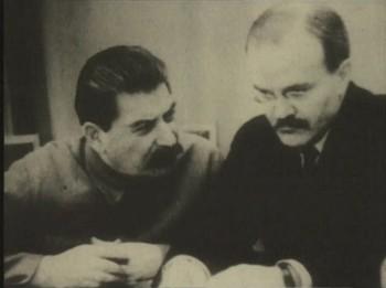 Особая папка. Сталин (6 серий) (2008) DVDRip