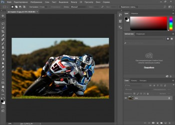 Adobe Photoshop CC 2017 18.1.1 Update 4 (RUS/ENG)