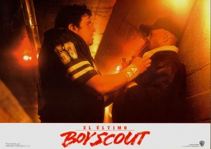 Последний бойскаут / The Last Boy Scout (Брюс Уиллис, Холли Берри, 1991) 11a7a5627078123