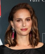 Natalie Portman -                  L.A. Dance Project's Annual Gala Los Angeles October 7th 2017.