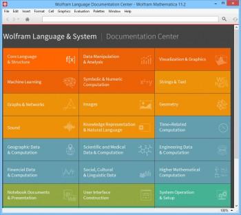 Wolfram Mathematica 11.2.0 (Multi/Eng)