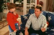 Трудный ребенок 2 / Problem Child 2 (Джон Риттер, Джек Уорден, Майкл Оливер, 1991) 3ffbc2578128273