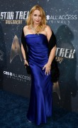 Chase Masterson - 'Star Trek: Discovery' TV Show Premiere In Los Angeles (9/19/17)