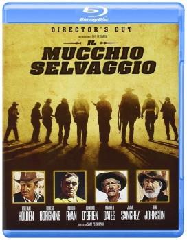 Il Mucchio Selvaggio (1969) .mkv HD 720p HEVC x265 AC3 ITA-ENG
