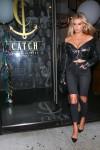 Charlotte McKinney -                   Catch Restaurant West Hollywood September 19th 2017.