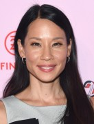 Lucy Liu -                          Refinery29 Third Annual 29Rooms:Turn It Into Art Event New York City September 7th 2017.