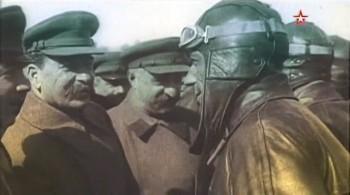 Битва за небо. История военной авиации России (1-2 серия) (2017) SATRip