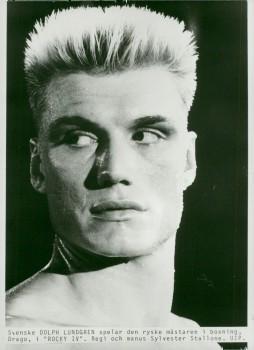 Рокки 4 / Rocky IV (Сильвестр Сталлоне, Дольф Лундгрен, 1985) - Страница 3 321757597145823