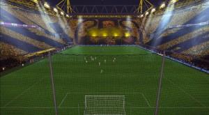 Signal Iduna Park PES 2017
