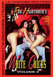 Ron Hightower's White Chicks 2 (1993)