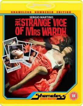 Lo strano vizio della signora Wardh (1971) Full Blu-Ray 36Gb AVC ITA ENG LPCM 2.0