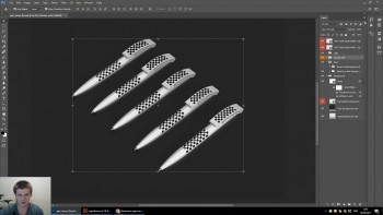 Основы графического дизайна (2017) Видеокурс