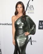 Lily Aldridge -                   Daily Front Row Fashion Awards New York City September 8th 2017.