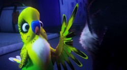 Riko prawie bocian / Richard the Stork / A Stork's Journey (2017) PLDUB.WEB-DL.XviD-KiT / Dubbing PL