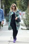 Laura Dern -                ''Twin Peaks'' Set Los Angeles August 25th 2017.
