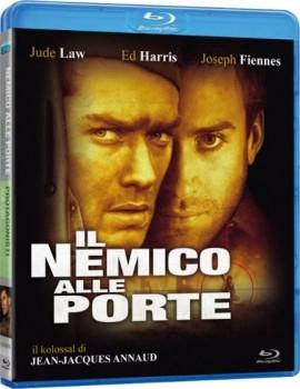 Il nemico alle porte (2001) BD-Untouched 1080p AVC DTS HD-AC3 iTA-ENG