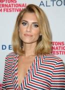 Allison Williams -                 ''Get Out'' Screening Hamptons International Film Festival Sag Harbor New York October 8th 2017.
