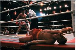Рокки 4 / Rocky IV (Сильвестр Сталлоне, Дольф Лундгрен, 1985) - Страница 2 E2b5e5590064223