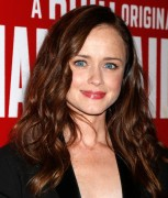 Alexis Bledel -           	''The Handmaid's Tale'' Event Los Angeles August 14th 2017.