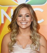Shawn Johnson -                    Summer TCA Tour Beverly Hills August 3rd 2017.