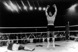 Рокки 3 / Rocky III (Сильвестр Сталлоне, 1982) - Страница 3 0de096598830553